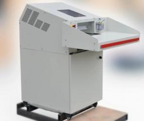 Инструкция за безопасна работа с машина за унищожаване на хартия