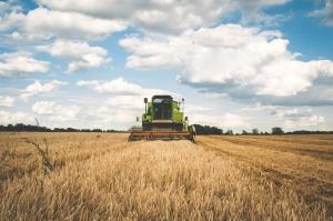 Безопасни условия на труд в земеделието