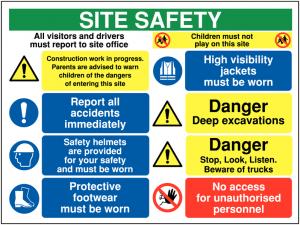 Обучение за координатор по безопасност и здраве в строителството