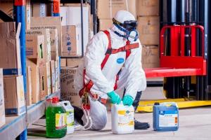 Списък на химични вещества