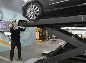 Инструкция за безопасността на труда от механиците от автотранспорта